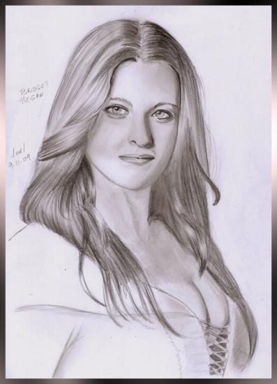 Bridget Regan par klk68